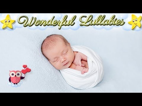 Super Relaxing Baby Sleep Lullaby ♥ Bes Musicbox Bedtime Piano Music ♫ Good Night Sweet Dreams