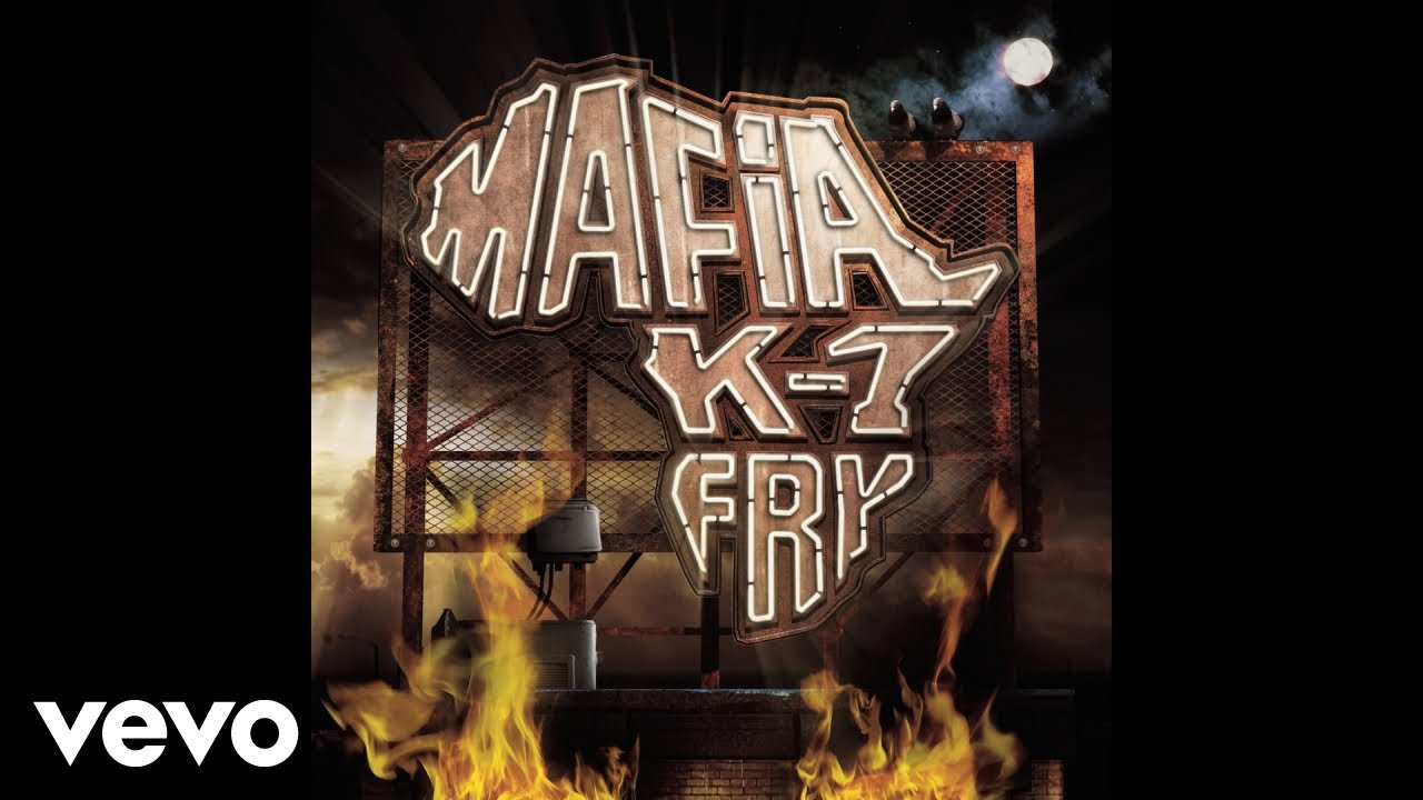 Download Mafia K'1 Fry - Official (Audio) ft. Lara