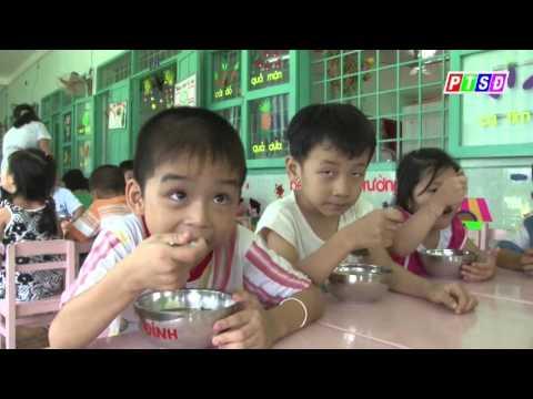 TRUONG MAM NON SEN HONG   KHOI NGUON TRI TUE CUA TRE   VUNG CHAC NEN TANG TUONG LAI