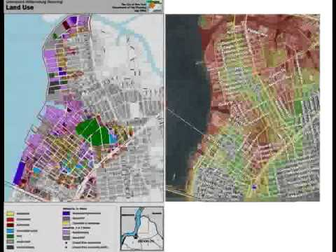 New York, Climate Change, and Sea Level Rise: New Demands on Urban Planning and Architecture