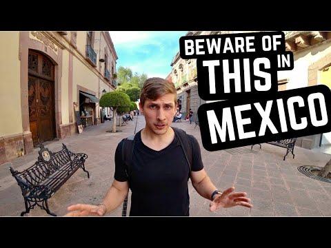 Mexico has its