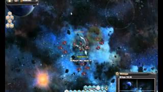 DarkOrbit - Galaxy Gate Kappa (Recensione e gameplay)