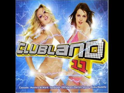 Clubland 11 Sunblock - Baby Baby