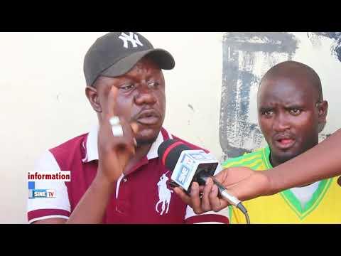 [COLERE]: les jeunes Aperistes de Fatick clash sévèrement Macky Sall et les autorités locales