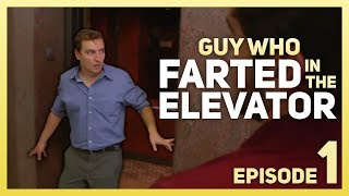 GUY WHO FARTED IN THE ELEVATOR!!