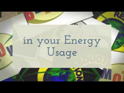 Ways To Reduce Energy Usage And Save