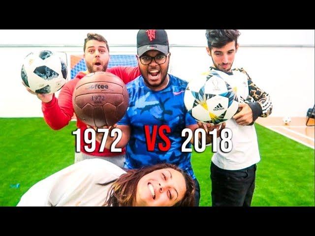 balon-del-ao-1972-vs-balon-del-ao-2018-en-la-nave-industrial