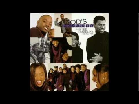 Kirk Franklin's Nu Nation More Than I Can Bear