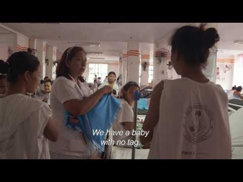 MOTHERLAND | Trailer