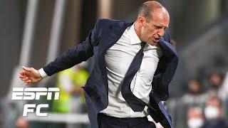 Juventus vs. AC Milan reaction: Juve winless after 4 Serie A matches | ESPN FC
