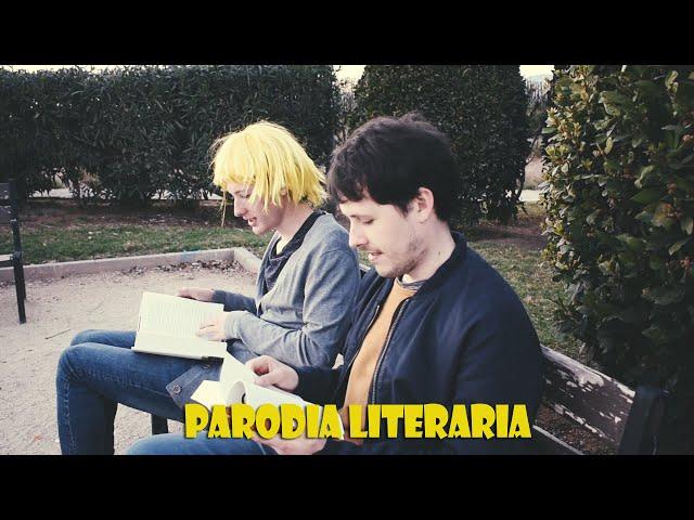 Parodia Literaria - Yo Julia, yo Claudio