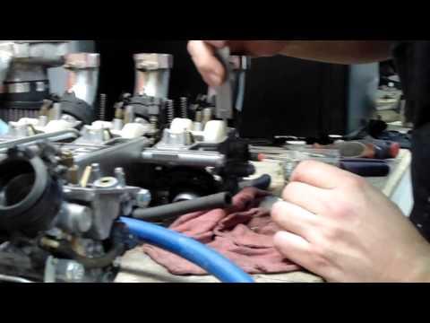 Valkyrie carburetor hydrolock fix...