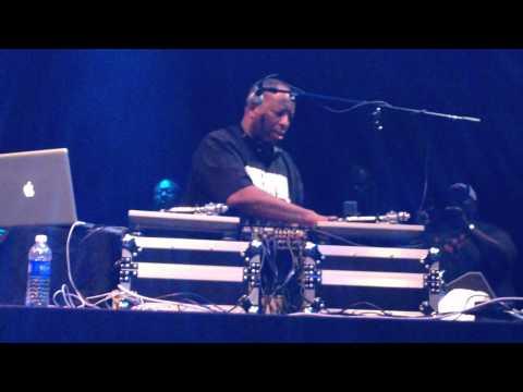 DJ Premier - Ten Crack Commandments (Live In DC)