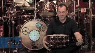 Neil Peart - Time Machine Vlt Snare
