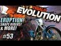 Hatventures Trials Evolution 53 Eruption Shape Riders Stade Redlynx V2