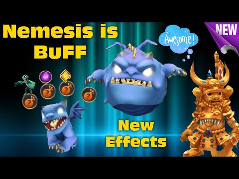 Royal Revolt 2 L Nemesis İs BuFF From Flare : Incredible Exchange