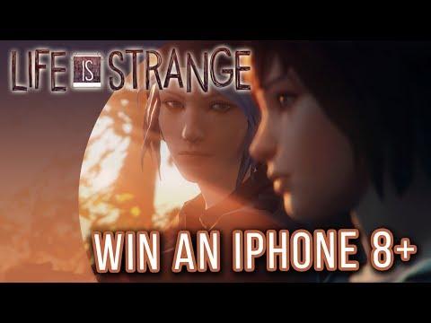 Life is Strange iOS! #AD