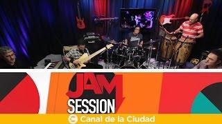Pablo Santos interpreta clásicos del Folclore y del Jazz en Jam Session