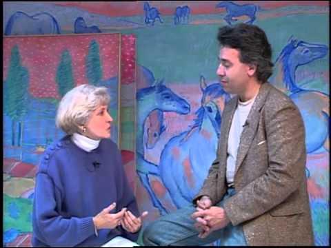 KNIGHTVISION DOROTHY DIERKS HARRIS  C 1991