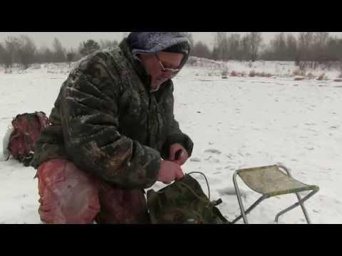 ловля хариуса ленка тайменя в иркутской области