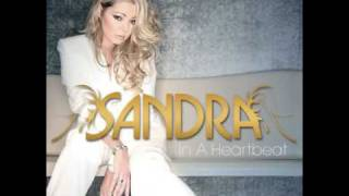 Watch Sandra In A Heartbeat video