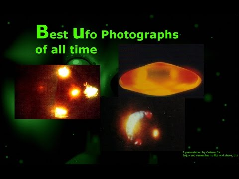 Best UFO Photographs of all time HD