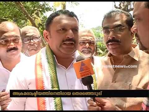 Vatakara  UDF candidate K. Muraleedharan with asianet news | Lok sabha election 2019