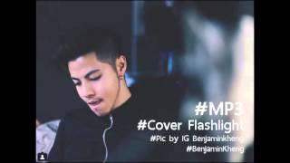 Download lagu Flashlight - Jessie J(Benjamin Kheng Cover)