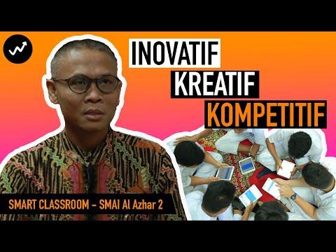"<span class=""title"">Our School Stories - SMAI Al-Azhar 2 Jakarta</span>"