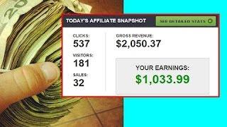 Make money free ebook 100$ per day 2017 - online