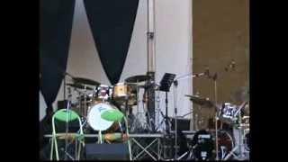 Moro Jazz 2011 - Trio Balcone, Augello, Di Pietro