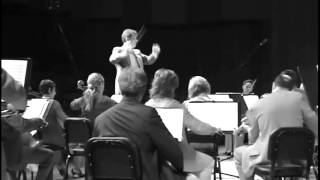 Juan Crisostomo Arriaga  -  Symphony in D  -  IV. Allegro con moto