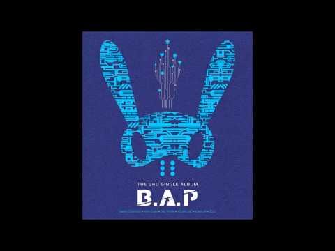 B.A.P -- Stop It [3rd Single]FUll Album