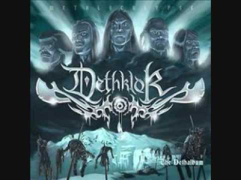 Dethklok - The Lost Vikings w/Lyrics (HQ)