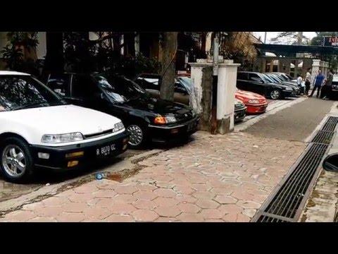 [Auto Culture] Gravitic Meet Day. Gravitic Temanggung. 2016.