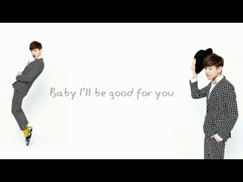 Eric Nam - Good For You (International version) LYRICS