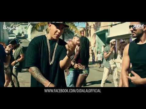 Despacito Vs Zara Zara Touch Me Mashup ! DJ Dalal