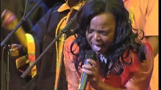 Rebecca Malope Isabatha