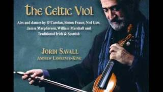 Jordi Savall/Andrew Lawrence-King - The Musical Priest/Scotch Mary