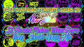 Download Dj Viral Malam Tahun Baru Yang Jomblo Happy Aja