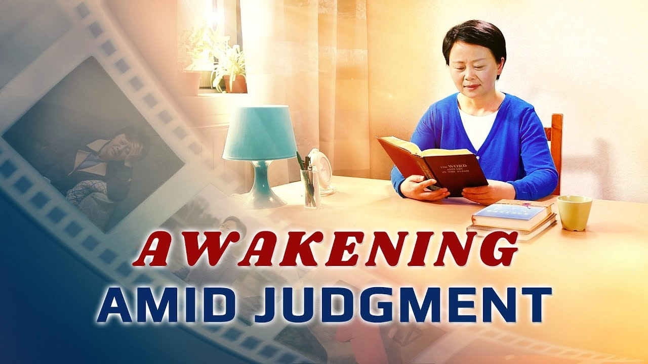 """Christian Testimony """"Awakening Amid Judgment"""" 