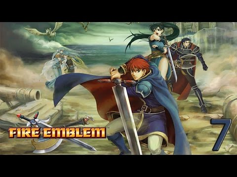 7. Let's Play Fire Emblem - Thievery
