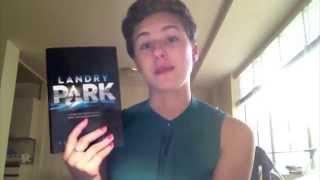 Book Review: Landry Park Thumbnail