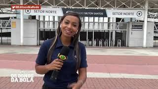 Confira aqui os Donos da Bola Rio desta segunda-feira, 11 de novemb...