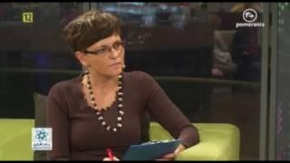 Dzień Pracownika Socjalnego, Marta Giezek  dyrektor MOPR, Galaktyka Pomerania 2016 11 21
