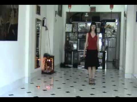 Khiêu vũ Tự Học Tango Lớp 2 Bài 3
