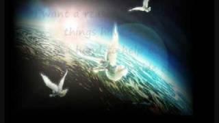Train - Calling All Angels (Lyrics)
