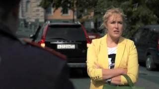 Своя-Чужая - 9 серия - гаишник