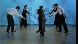 Danza tradicional israelita: Hashu'al