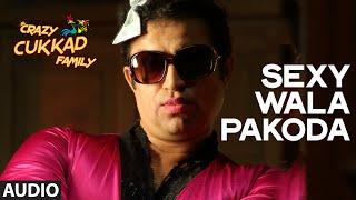 'Sexy Wala Pakoda' Full Audio Song   Swanand Kirkire   T-series